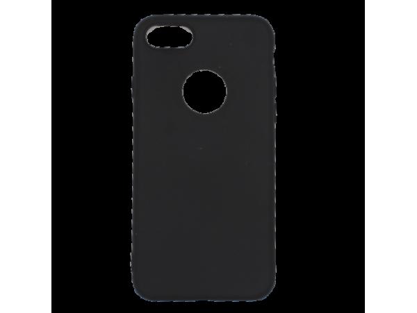 iPhone 6/6S Plus Silicone Matte Kleur Achterkant