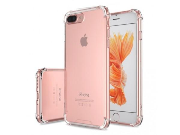 iPhone 6/6S Antishock Achterkant